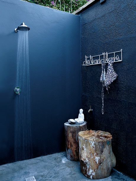 Do It Yourself Home Design: 122 Best Outdoor Showers Images On Pinterest