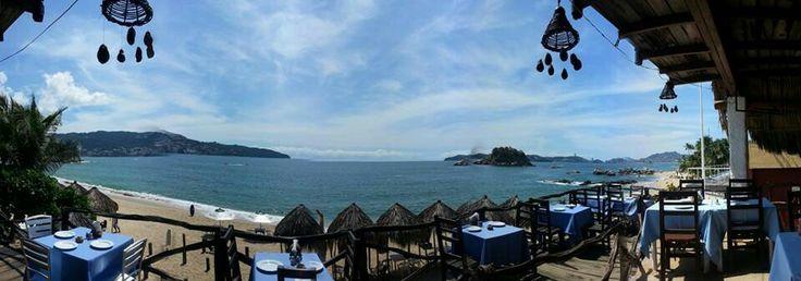 Acapulco @Softtek #myphotobook