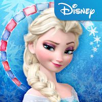 Frozen Free Fall Icy Shot 2.2.0 MOD APK  casual games