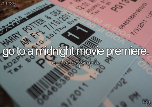 Twilight movies...all but the first one!