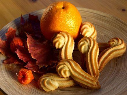 Recettes de petits gâteaux de Noël alsaciens « Cookismo