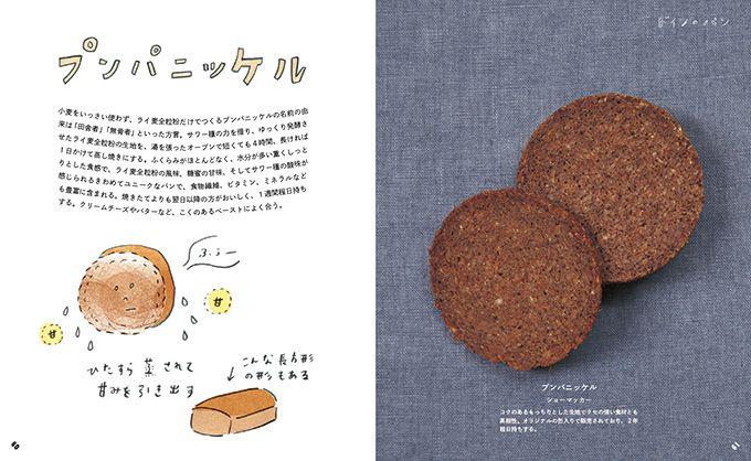 世界各国の代表的なパンを紹介する書籍『世界のかわいいパン』が、2015年2月12日(木)に発売される。ヨーロッパからアジア、そして日本まで。本書では、世界のパンの「美しさ」「かわいさ」を通じて、パンにこめれらた文化的な背景を写真とイラストで紹介する。誰もが知る有名パンから、日本ではまだ馴染みの少ない...