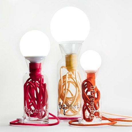 Small Pulse Lamp by Bigdesign | MONOQI #bestofdesign