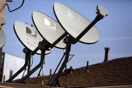 The U.S. Justice Department filed a lawsuit on Wednesday against AT&T's  DirecTV, alleging it acted as a ringleader to illegally swap information with rival pay-TV providers about negotiations over showing Dodgers baseball games in the Los Angeles area.  The department said DirecTV, before its 2015
