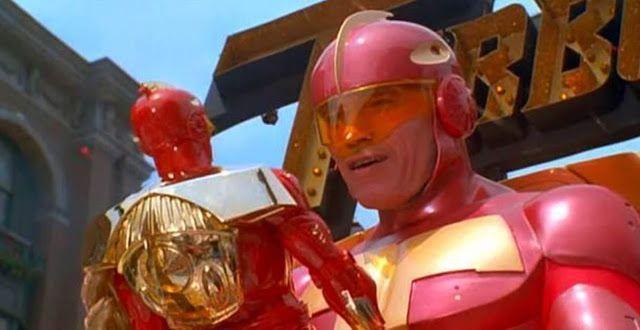 Filme: Um Herói de Brinquedo (1996) | Filmes, Herois, Brinquedos