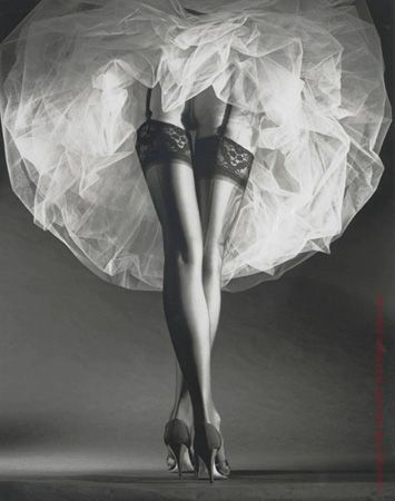 Photography by Horst P.Horst