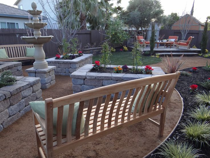 607 Best Images About Outdoor Landscaping Ideas On Pinterest