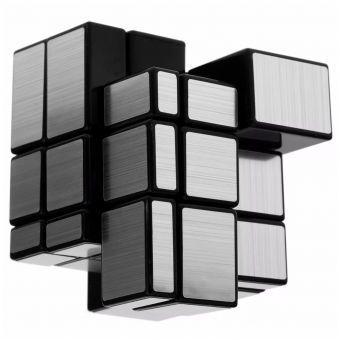 Compra Cubo Rubik Shengshou Mirror 3x3 Plateado Magic Cube online ✓ Encuentra los mejores productos Juguetes Didácticos Garumi en Linio México ✓