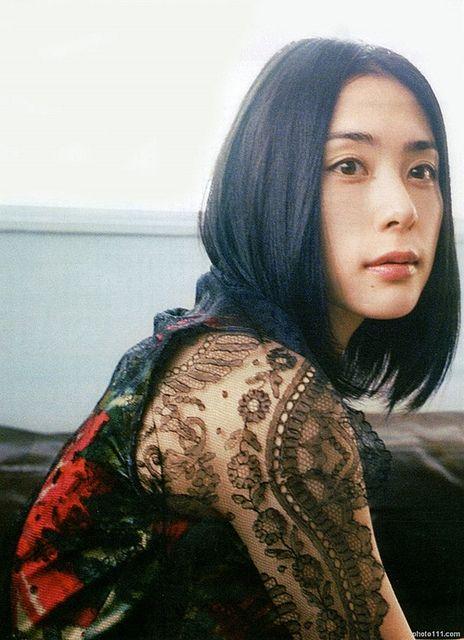 Eri fukatsu ,Fukatsu Eri(深津絵里) / japanese actress