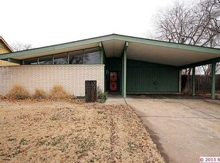 106 best images about lovely homes on pinterest colorado for Mid century modern homes zillow
