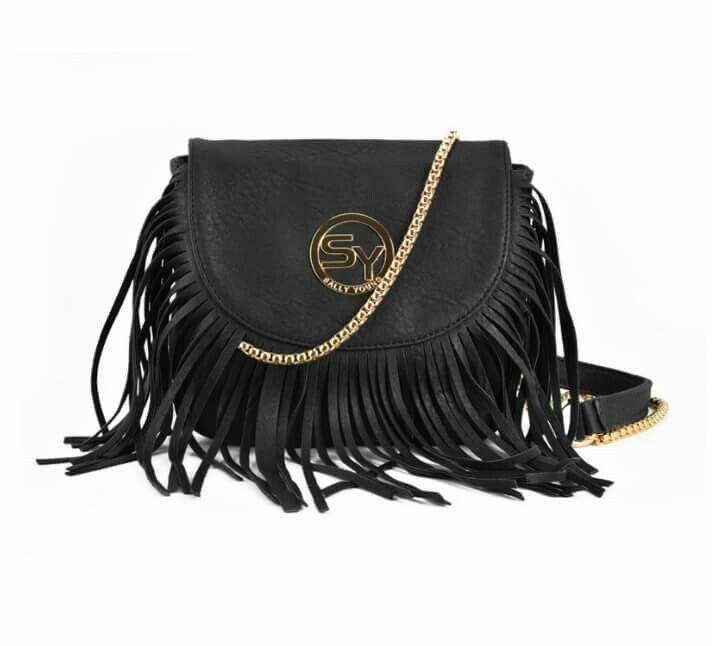 Sally Young handbag