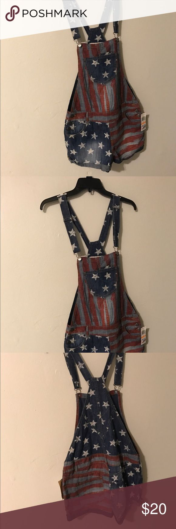 American rag women's romper American rag women's romper. New with tags. American Rag Other