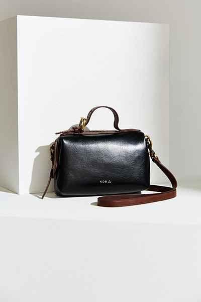Kelsi Dagger Brooklyn Metz Clutch Bag - Urban Outfitters