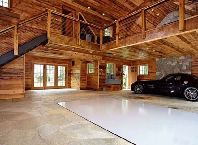 19 best Garage Design images on Pinterest | Garage design, Garages ...