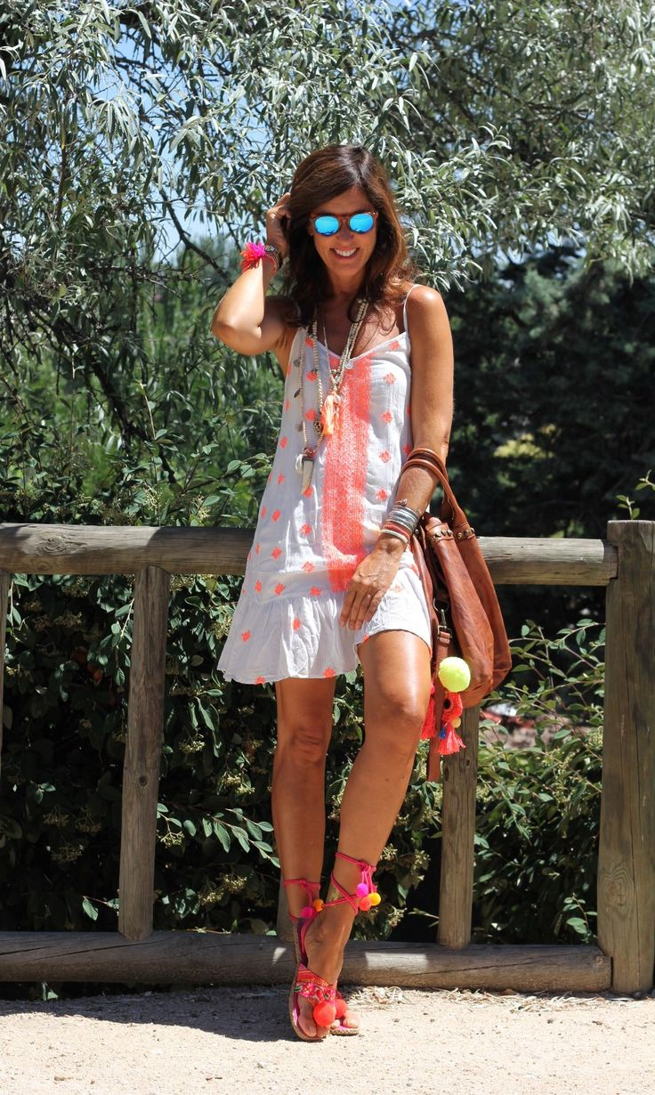 new in: sandals from Flor de Vida Ibiza