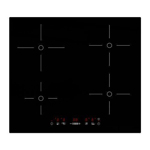 folklig table de cuisson induction noir 5 years technology and tes. Black Bedroom Furniture Sets. Home Design Ideas