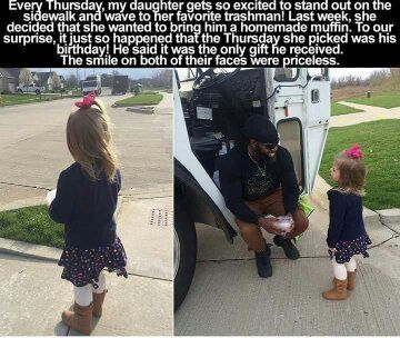 The world needs more parents like this...