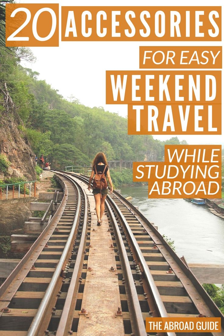 How to Travel While Studying Abroad in London