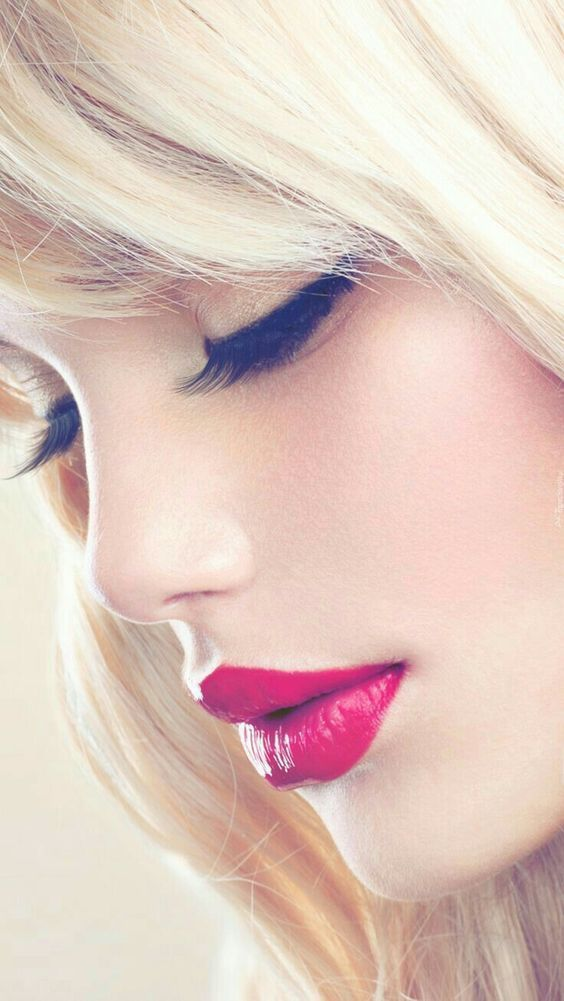 How is Made Like Famous Lip Makeup? – #cleanser #F…