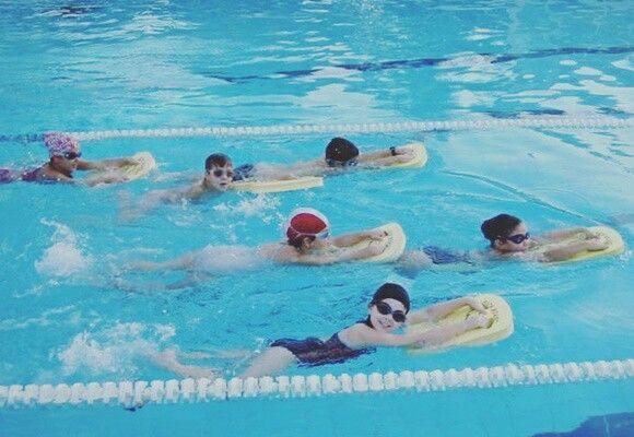 Sport copii - Dezvoltare continua a copiilor# HAI LA INOT!  www.aquaswim.ro