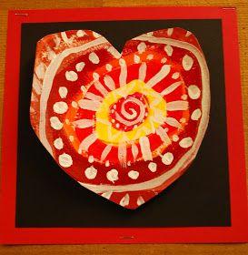 Make It... a Wonderful Life: We Heart Art!
