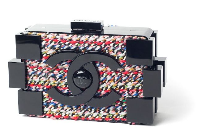 CHANEL LEGO BAG - Google Search
