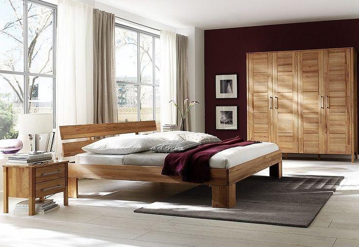 Home affaire Bett braun, Liegefl. 90/200 cm, »Modesty II« Jetzt bestellen unter: https://moebel.ladendirekt.de/schlafzimmer/betten/massivholzbetten/?uid=0f736ce7-f89e-5d3d-b558-a4e17b5dfbf4&utm_source=pinterest&utm_medium=pin&utm_campaign=boards #betten #bett #schlafzimmer #massivholzbetten