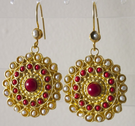 Earings ref ER9504 by TonsPastel on Etsy, €28.50