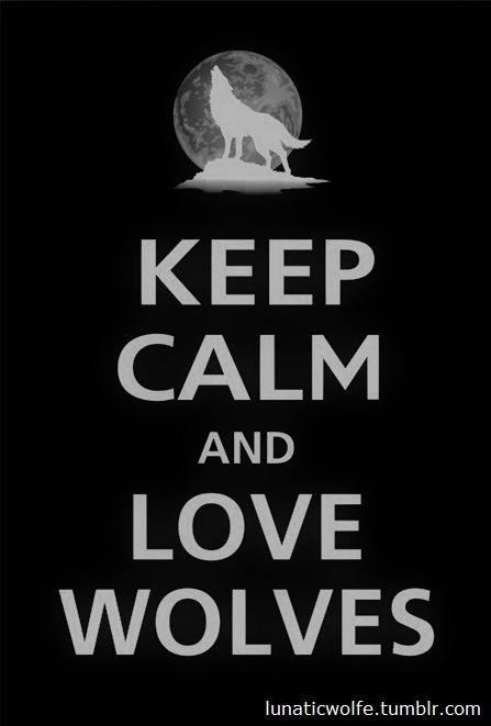 Lobos Lobos!