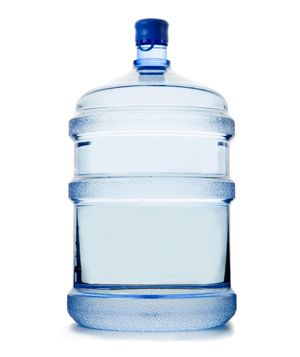Water Keep at least a gallon per person per day. As an alternative to bottled, which spoils after a year or so, fill large jugs at the tap before the storm.