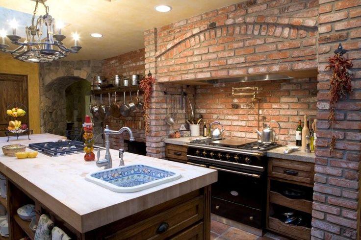 Lacanche Kitchen
