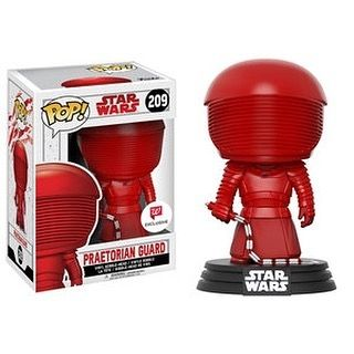 Funko Pop! Walgreens exclusive Praetorian Guard (whip) for sale! $7.99  shipping! DM me for more info! #funko #funkopop #funkopopvinyl #funkopops #funkoforsale #funkofamily #funkofam #starwars #walgreens #funkopopstarwars #sale