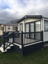 Take a look at the private caravans for hire on Flamingo land holiday park. http://www.ukcaravans4hire.com/flamingoland-holiday-park.html
