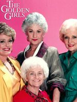 I'm watching The Golden Girls, I think you might like it too!