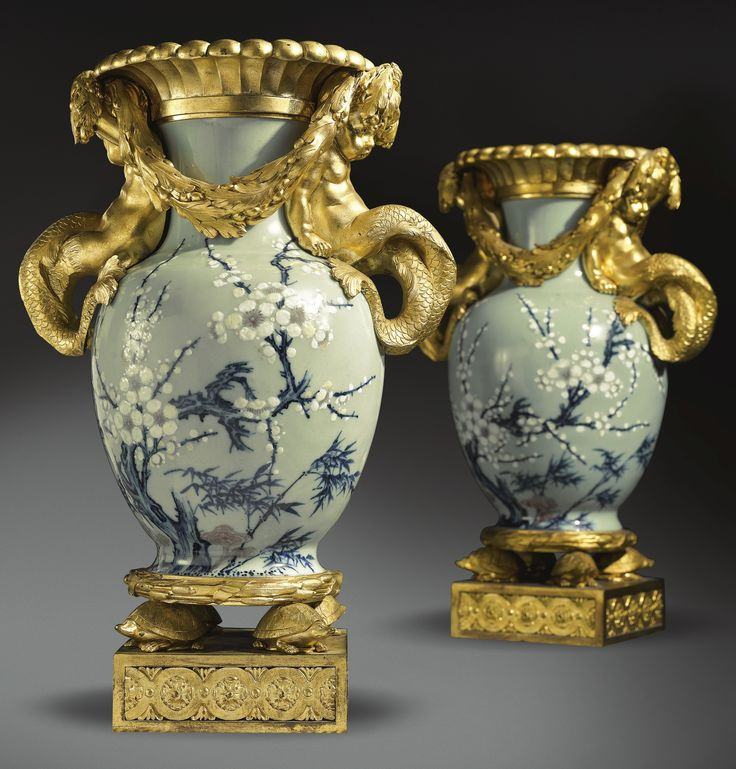 1000+ Images About Gorgeous Vases & Ewers On Pinterest