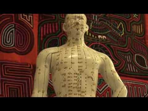 Acupuncture for Depression - YouTube