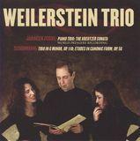 Janácek/Coxe: Piano Trio - The Kreutzer Sonata; Schumann: Trio in G minor, Op. 110; Etudes in Canonic Form, Op. 56 [CD]