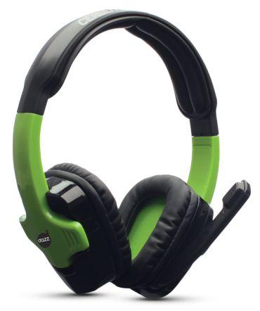 (Saraiva) Headset Dazz Cerberus - para Apenas para xBox 360 - R$32,11