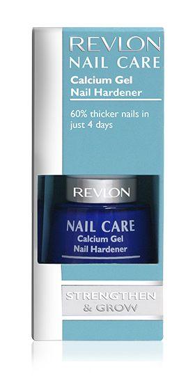 Calcium Gel Nail Hardener