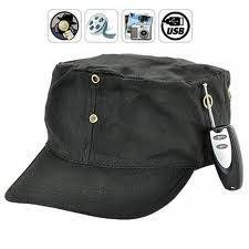 Get latest Spy Cap Camera in Delhi India from our large number of products range with full satisfaction and 100% replacement on all types of Spy Camera Delhi.  http://www.spydelhi.in/Spy-Cap-Camera.html