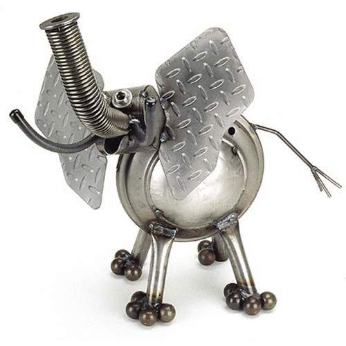 Image result for elephant sculpture