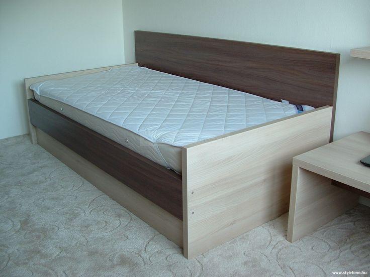 Styleform.hu - Felnyitható ágyneműtartós ágy
