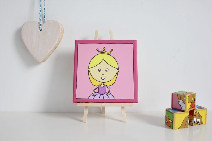 ... op Pinterest - Disney schilderijen, Disney prinses en Prinsessen