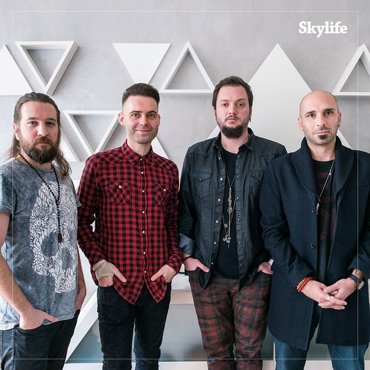 #Gripin loves the States! Check out our exclusive interview with the pop-rock band at Skylife.