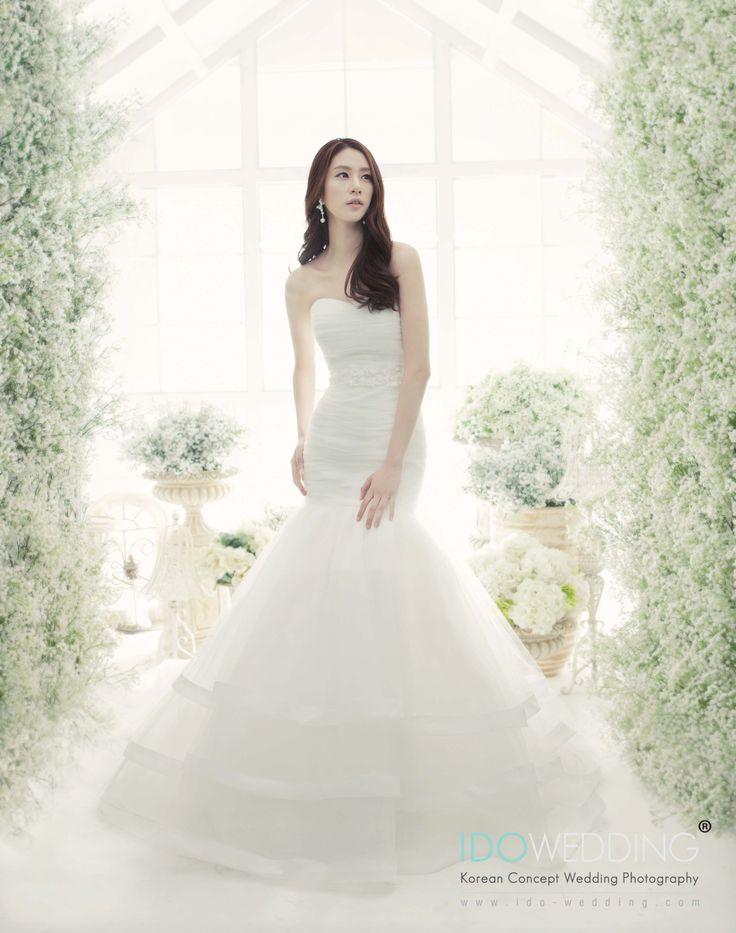 korean concept wedding photography idowedding wwwido