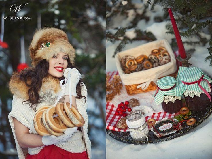 зимняя фотосессия в русском народном стиле: 3 тыс изображений найдено в Яндекс.Картинках