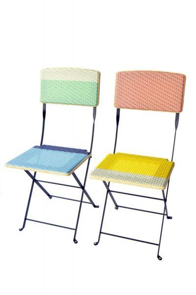 India Mahdavi - Candy chairs