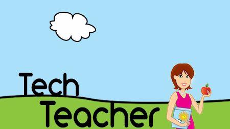 Quote design for Tech Teacher Pto3