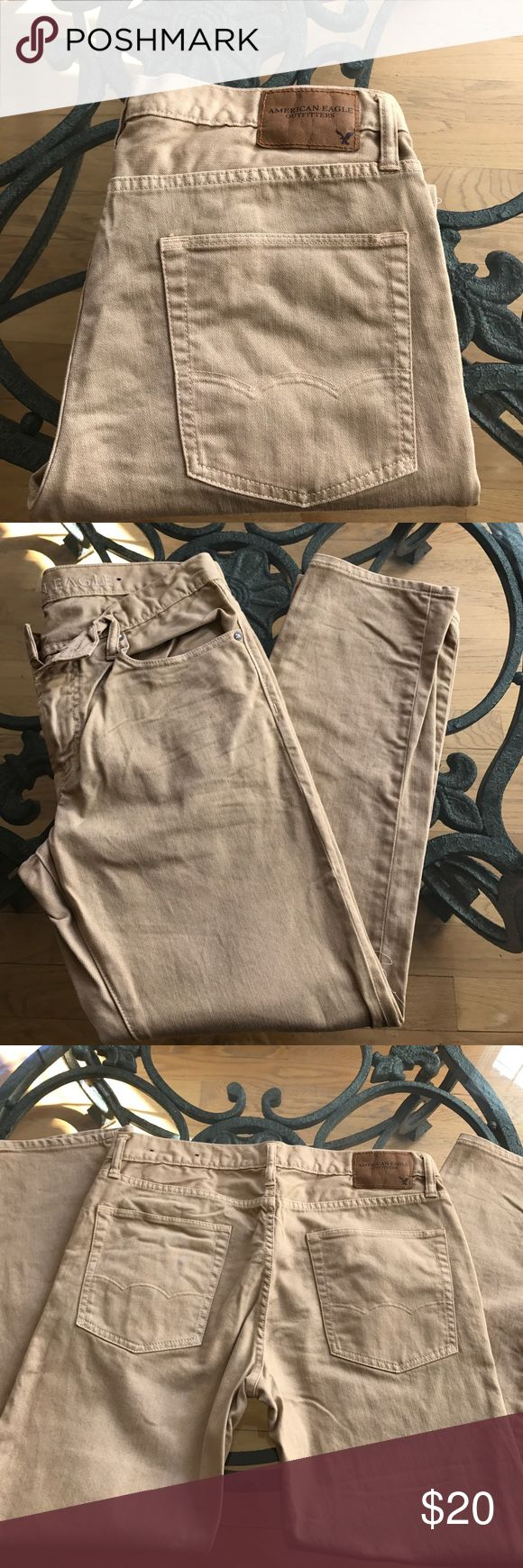 American Eagle Outfitters Men's Jeans  Excellent condition. American Eagle Outfitters Jeans