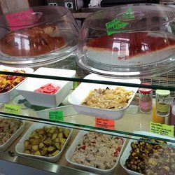 Panino Vegano - Florence, Firenze, Italy. Looking for a vegan and gluten-free place to eat? Here everything is veg, even the delicious chocolate cake!